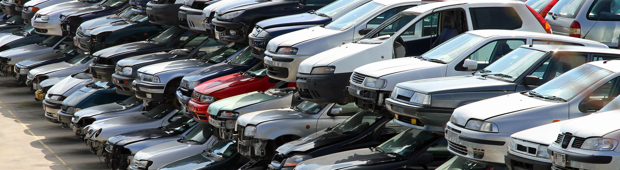 Top Prices Paid For Scrap Vehicles